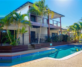 The Edge on Beaches 1770 Resort - WA Accommodation