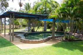 Balgal Beach Holiday Units - WA Accommodation
