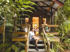 Cape Trib Beach House Retreat - WA Accommodation