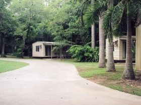 Travellers Rest Caravan and Camping Park - WA Accommodation