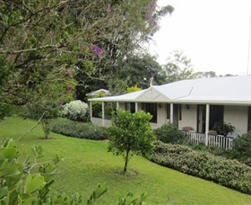 Eden Lodge Bed and Breakfast - WA Accommodation