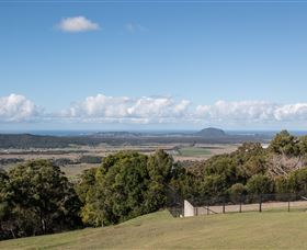 Tranquil Views Bed and Breakfast - WA Accommodation