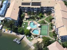 Pelican Cove Apartments - WA Accommodation