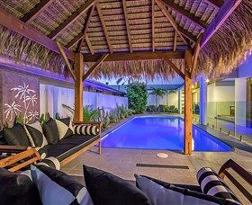 Aqua Palms at Vogue Holiday Homes