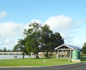 Mingo Crossing Caravan and Recreation Park - WA Accommodation