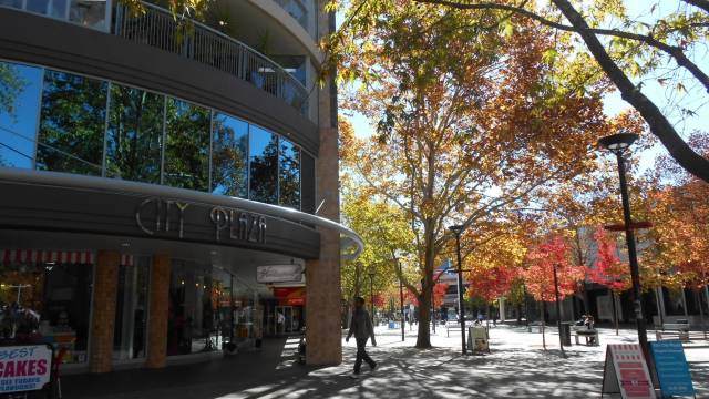 Canberra Wide Apartments - City Plaza - WA Accommodation