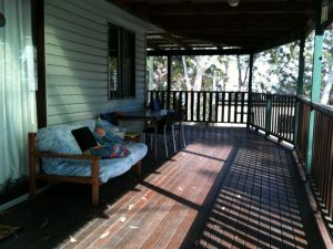 Bream Beach Caravan Park - WA Accommodation