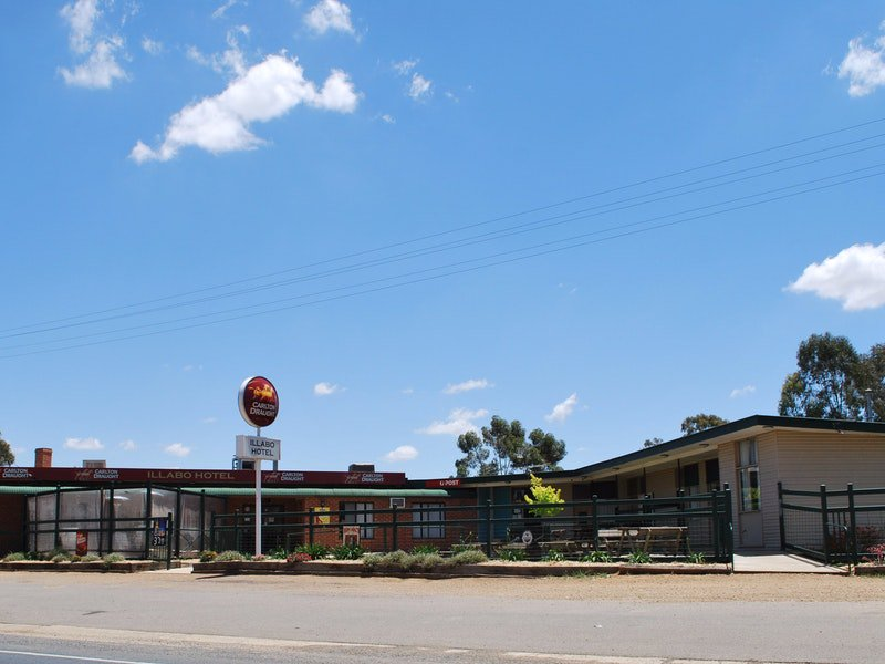 Illabo Hotel - WA Accommodation