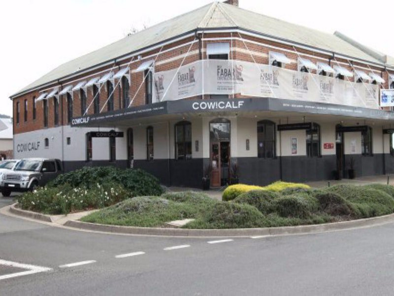 Cow and Calf Hotel - WA Accommodation