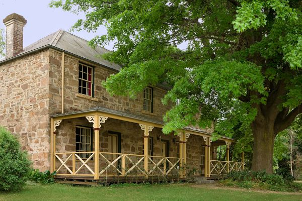 Old Stone House The - WA Accommodation