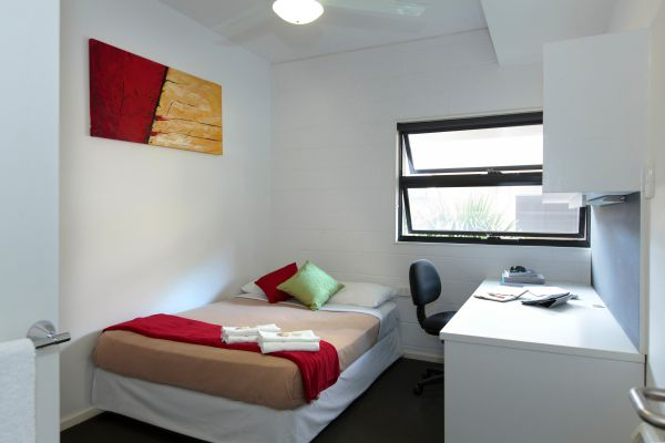 Western Sydney University Village Parramatta - WA Accommodation