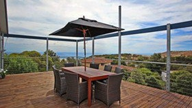 Coral Sands Seaview Beach House