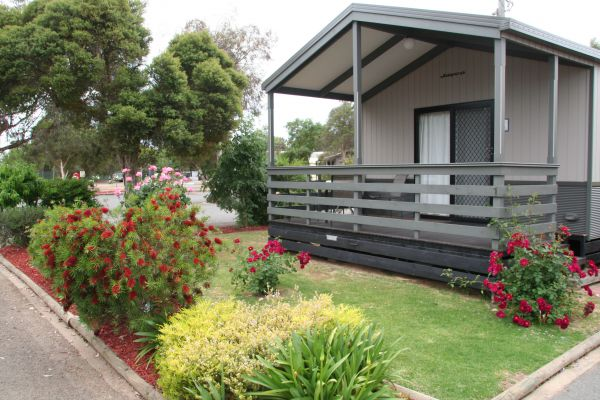 BIG4 Shepparton Park Lane Holiday Park - WA Accommodation