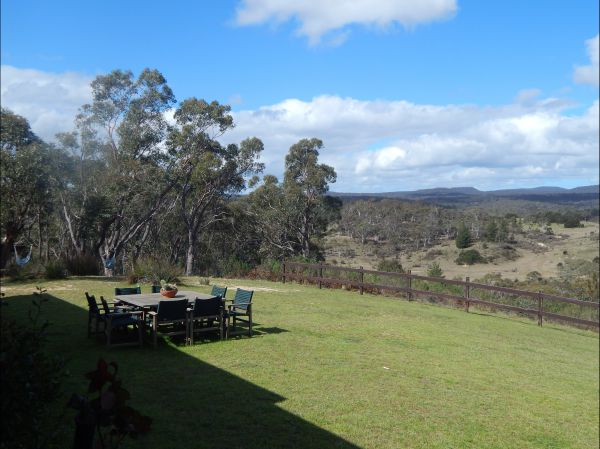 Corang River Bed and Breakfast - WA Accommodation