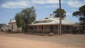 Kingoonya Hotel - WA Accommodation