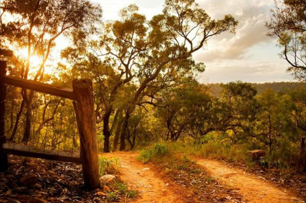 Kurrajong Trails and Cottages - WA Accommodation