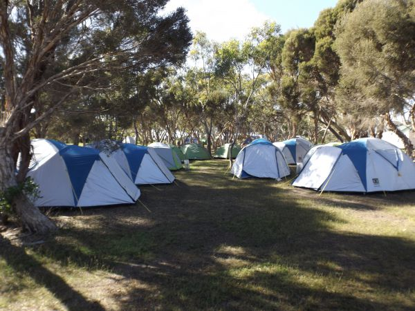 Discovery Lagoon Camping Grounds