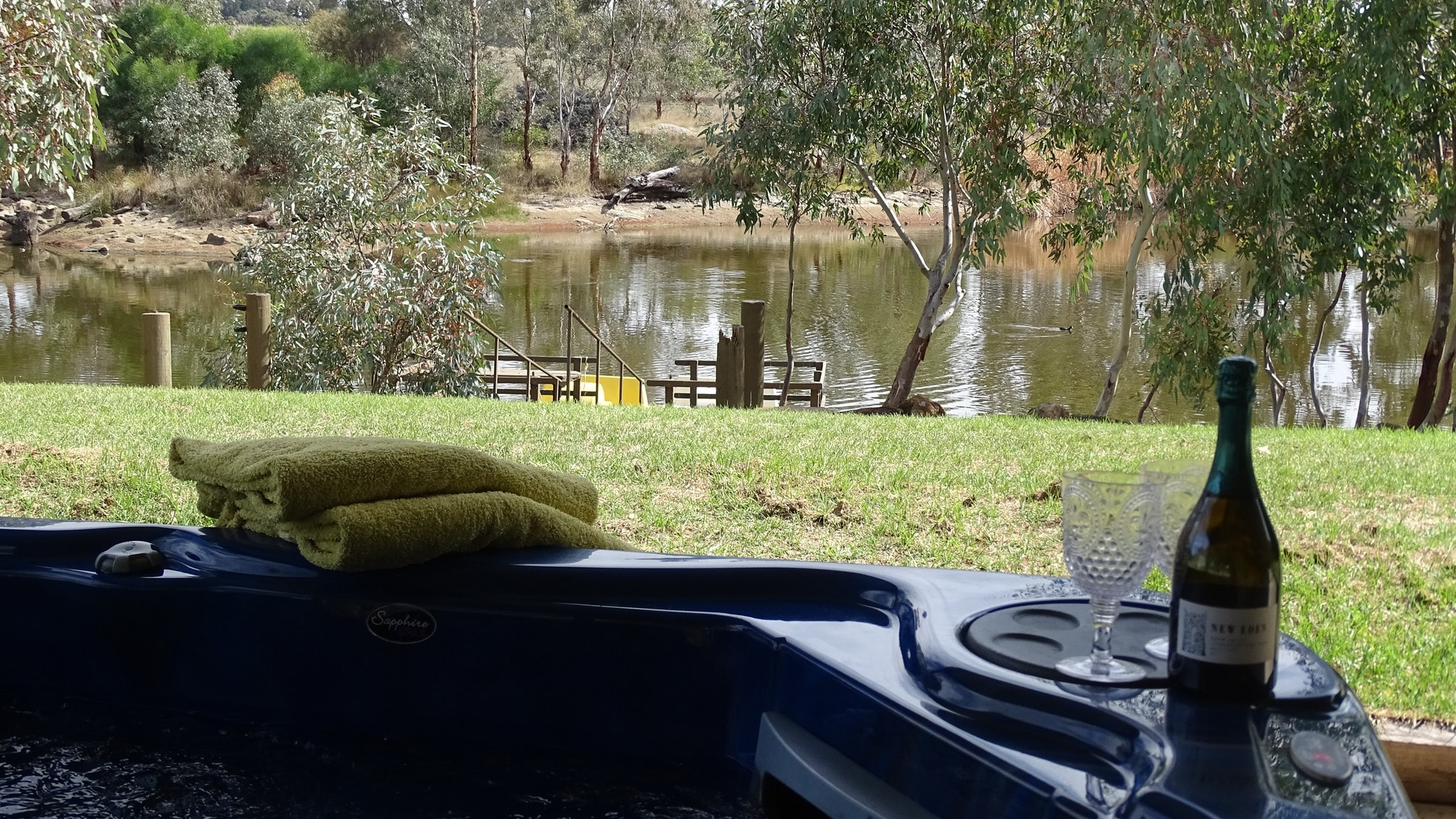 Jandas Lake View - WA Accommodation