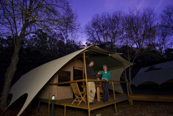 Wilderness Retreats Buchan Caves Reserve - WA Accommodation