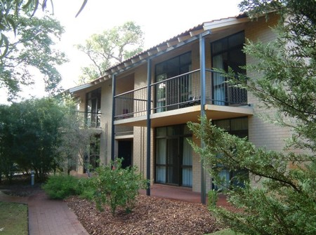 Trinity Conference and Accommodation Centre - WA Accommodation