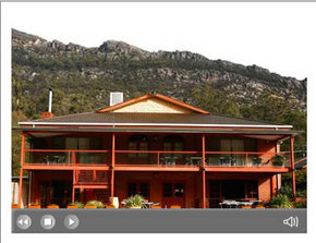 Comfort Inn Country Plaza Halls Gap - WA Accommodation