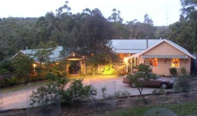 Kemeys At Mandalong - WA Accommodation
