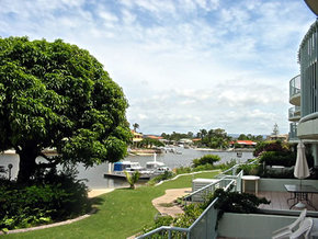 Runaway Cove Luxury Apartments - WA Accommodation