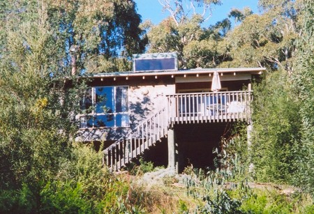 Canobolas Mountain Cabins - WA Accommodation