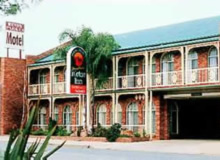 Hamiltons Henry Parkes - WA Accommodation