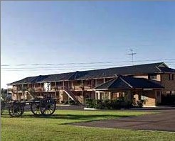 Gateway Motel - WA Accommodation