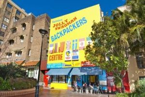 Jolly Swagman Backpackers Sydney Hostel - WA Accommodation