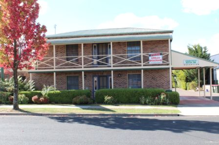 Sandstock Motor Inn - WA Accommodation