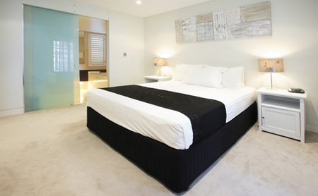 Manly Surfside Holiday Apartments - WA Accommodation