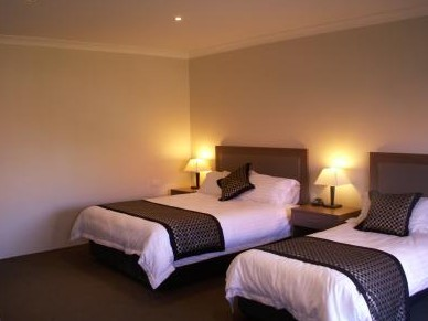 Parkes Int Motor Inn - WA Accommodation