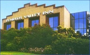 Penrith Valley Inn - WA Accommodation