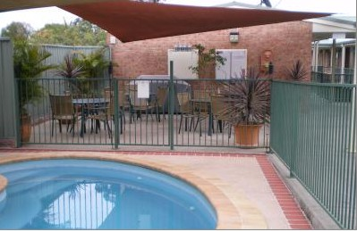 Bent Street Motor Inn - WA Accommodation