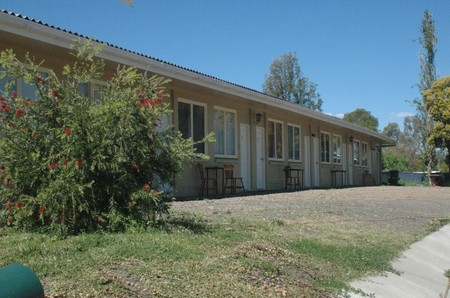 Cottonfields Motel - WA Accommodation