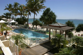 Netanya Noosa - WA Accommodation