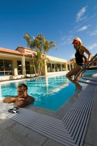 Noosa Springs Golf and Spa Resort - WA Accommodation