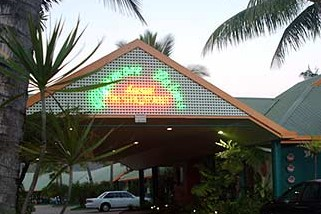 Glenmore Palms Motel - WA Accommodation