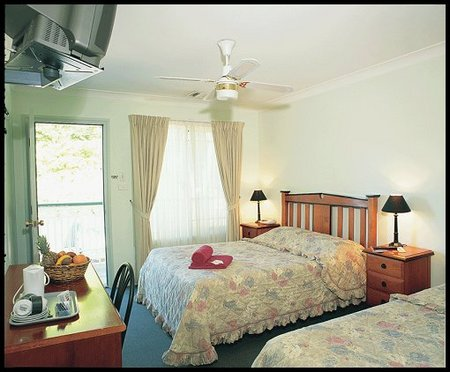 Miranda Lodge - WA Accommodation