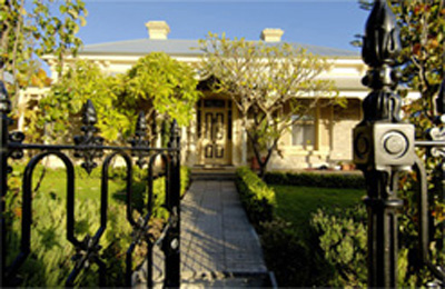 Cornwall Park Bed And Breakfast - WA Accommodation