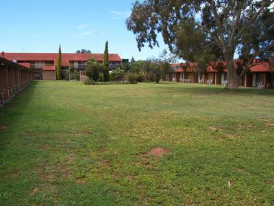 Best Western Alexander Motel - WA Accommodation