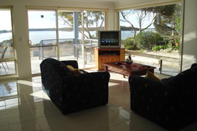 Ambience Apartments Coffin Bay - WA Accommodation