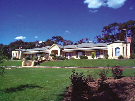 Brice Hill Country Lodge - WA Accommodation
