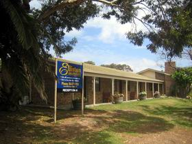Elliston Apartments - WA Accommodation