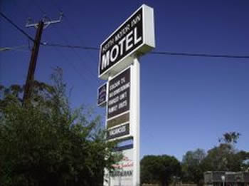 Keith Motor Inn - WA Accommodation