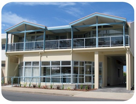 Port Lincoln Foreshore Apartments - WA Accommodation