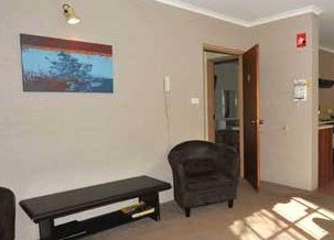 Alanvale Apartments  Motor Inn - WA Accommodation
