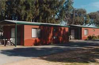 Tumby Bay Caravan Park - WA Accommodation